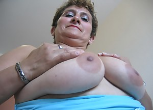 Mature Fat Tits Porn Pictures