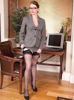 Mature Uniform Porn Pictures