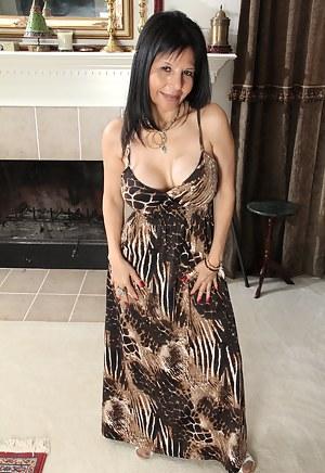 Mature Dress Porn Pictures